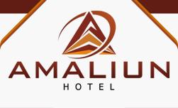 Amaliun Hotel logo